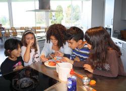 Schülerbetreuung Bärenfelsschule