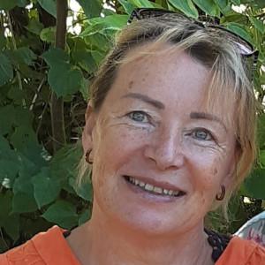 Iris Zscheile