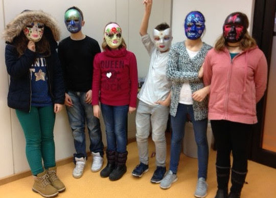 Schülerbetreuung am Schulzentrum